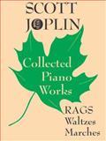 Scott Joplin Folio, Scott Joplin, 0898986338