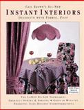 All-New Instant Interiors, Gail Brown and Bobbie Keeney, 0932086330