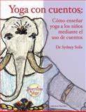 Yoga con Cuentos, Sydney Solis, 0977706338