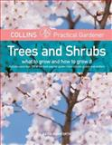 Trees and Shrubs, Keith Rushforth, 0060786337
