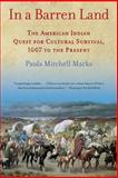 In a Barren Land, Paula Mitchell Marks, 0688166334