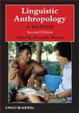 Linguistic Anthropology 9781405126335