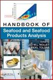 Handbook of Seafood and Seafood Products Analysis, , 1420046330
