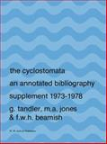 The Cyclostomata : An Annotated Bibliography, , 9400996330