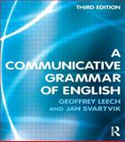 A Communicative Grammar of English 9780582506336