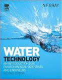 Water Technology 9780750666336