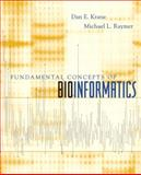 Fundamental Concepts of Bioinformatics, Krane, Dan E. and Raymer, Michael L., 0805346333