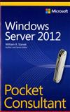 Windows Server 2012, Stanek, William R., 0735666334