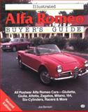 Illustrated Alfa Romeo Buyer's Guide, Benson, Joe, 0879386339