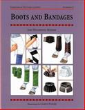 Boots and Bandages, Jane Holderness-Roddam, 0901366331