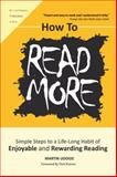 How to Read More, Martin Udogie, 1496986334