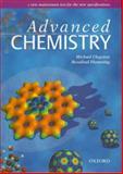 Advanced Chemistry, Michael Clugston and Rosalind Flemming, 0199146330