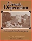 Great Depression 9780970806338