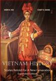 Vietnam History, Hien Ho and Chat Dang, 1468186337