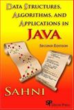 Data Structures, Algorithms, and Applications in Java, Sahni, Sartaj, 0929306333