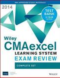 Wiley CMA Learning System 2014, IMA, 111877633X