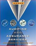 Auditing and Assurance Services : Understanding the Integrated Audit, Hooks, Karen L., 0471726346