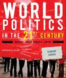 World Politics in the 21st Century, Duncan, W. Raymond and Jancar-Webster, Barbara, 0547056346