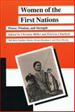 Women of the First Nations, , 0887556345