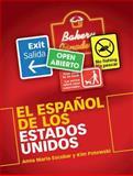 El Español de Los Estados Unidos, Escobar, Anna María and Potowski, Kim, 1107086345