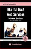 RESTful JAVA Web Services Interview Questions You'll Most Likely Be Asked, Vibrant Publishers, 1463706340