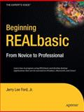 REALbasic, Jerry Lee Ford, 159059634X