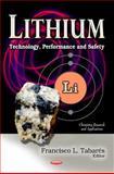 Lithium, Francisco L. Tabar's, 1624176348