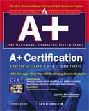 A+ Certification 9780072126341