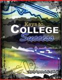 Keys to College Success, Surry Community College, 075754634X