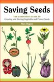 Saving Seeds, Marc Rogers, 0882666347