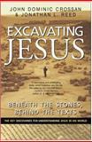 Excavating Jesus, John Dominic Crossan and Jonathan L. Reed, 0060616342