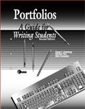 Portfolios : A Guide for Writing Students, Armstrong, Donna and Bass, Elisabeth, 0072286342
