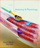 Anatomy and Physiology, Marieb, Elaine N. and Hoehn, Katja, 0321696344