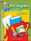 Pre-Algebra, Grade 4, Robert Smith, 0743986342