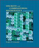 Discrete and Combinatorial Mathematics 5th Edition