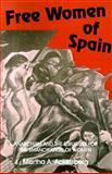 Free Women of Spain 9780253206343