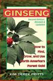 Ginseng, Kim Derek Pritts, 0811736342