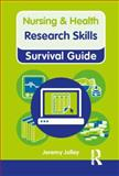 Research Skills, Jeremy Jolley, 0273786342