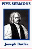 Five Sermons, Joseph Butler, 1617206342