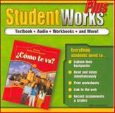 Glencoe Middle School Spanish : ¿Cómo Te Va?, Glencoe McGraw-Hill Staff, 0078746345