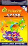 Go Fish, School Zone Publishing Interactive Staff, 088743634X