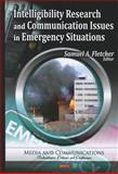 Intelligibility Research and Communication Issues in Emergency Situations, , 1616686340