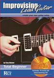 Improvising Lead Guitar, Tony Skinner, 1898466343