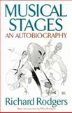 Musical Stages, Richard Rodgers, 0306806347