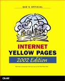 Official Internet Yellow Pages, Asit Patel, 0789726343