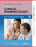 Study Guide to Accompany Roach's Introductory Clinical Pharmacology, Ford, Susan M. and Hood, 160547634X