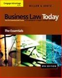 Business Law Today 9780324786347