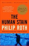 The Human Stain, Philip Roth, 0375726349