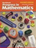 Progress in Mathematics, Grade 4, McDonnell, Rose Anita and Le Tourneau, Catherine D., 0821526340