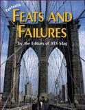 Fantastic Feats and Failures, Yes Magazine Editors, 155337634X